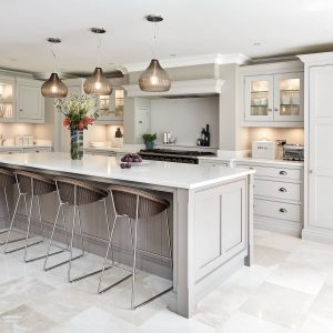 kitchens by T.R. Design